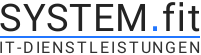 SYSTEM.fit Logo